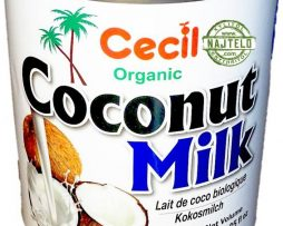 BIO cecil kokosove mlieko 3l