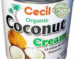 Cecil kokosova smotana 3l