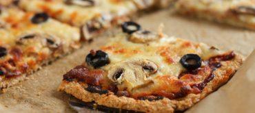 Diétna pizza vhodná aj pri chudnutí