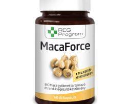 maca force výživový doplnok