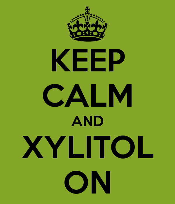 keep-calm-and-xylitol-on