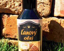 lanoovy-hnedy olej BIO kvalita