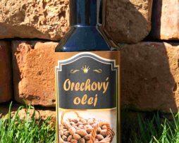 orechovy olej