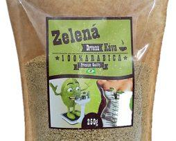 zelena kava 250g 1