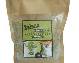 zelená káva v balení 500g na chudnutie