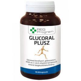 glucoral-plus