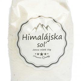 himalajska sol biela 1kg