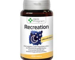 reg program recreation doplnok stravy