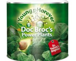 energia rastlín od doc broc´s