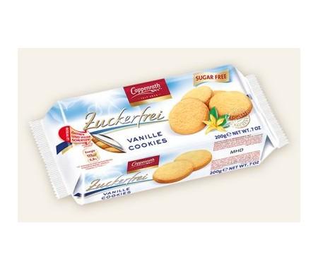 coppenrath vanilková sladkosť
