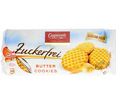 coppenrath zdravé sladkosti