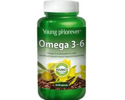 omega phorever zelená potravina