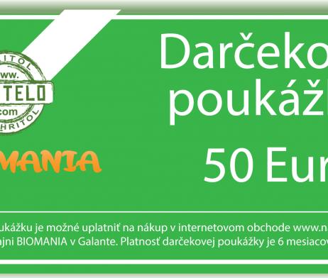 darcekova50eur