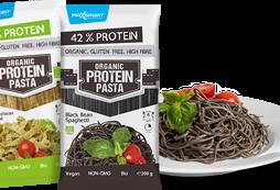 protein-pastas