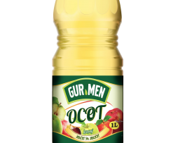 GUR.MEN Ocot jablcny 5% 1l PET