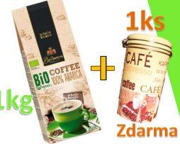 kava akcia