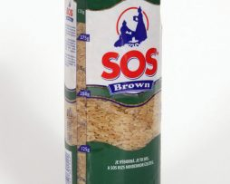 SOS brown 500g_balos
