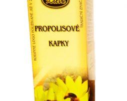 propolis kvapky