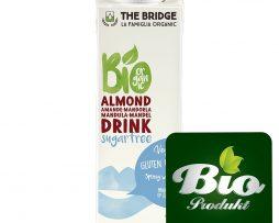 mandlovy napoj bio bridge
